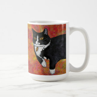 Spunky Mug
