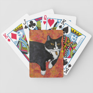 Spunky Playing Cards