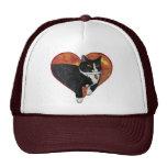 Spunky the Cat Trucker Hat