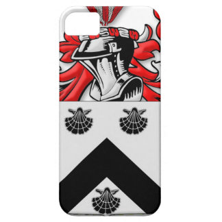Spurgeon Coat of Arms iPhone 5 Case