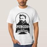 Spurgeon is my homeboy tees
