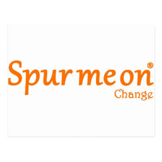 spurmeon change postcard