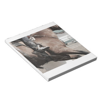 Spurred Memo Note Pad