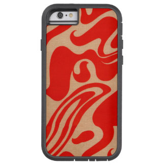 spurts of flame tough xtreme iPhone 6 case