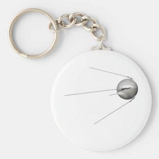 sputnik 1 keychain