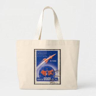 Sputnik 4 de mayo de 15 1960 bolsa de mano