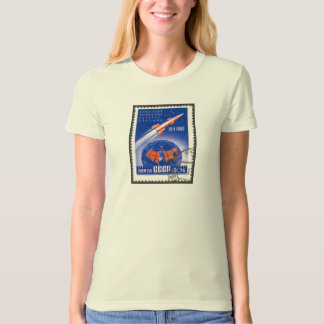 Sputnik 4 May 15 1960 T-Shirt