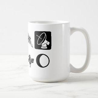 Sputnik Coffee Mug