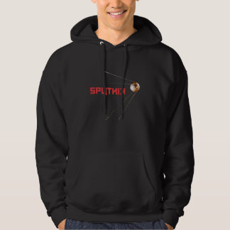 SPUTNIK - space/russian/soviet union/technology Hoodie