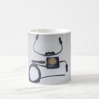 Spy Classic White Mug