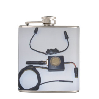 Spy Flask