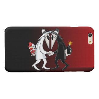 Spy iphone 6 Plus Case