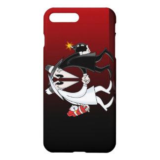 Spy iPhone 7 Plus Case