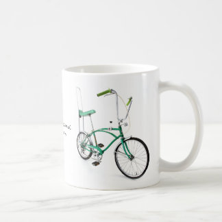 Spyder Muscle Bike Mug