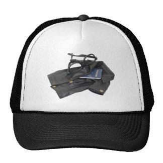 SpyKit072509 Trucker Hat