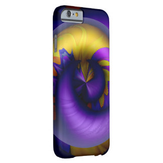 Spyro Gyro Barely There iPhone 6 Case