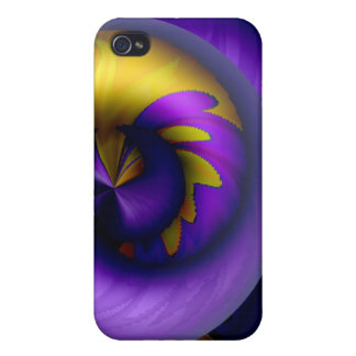Spyro Gyro Case For iPhone 4