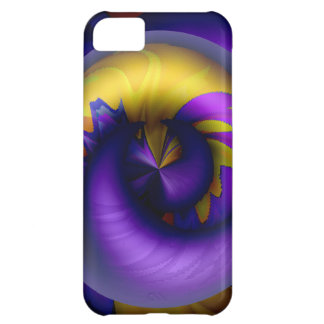 Spyro Gyro iPhone 5C Cover