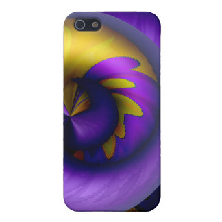 Spyro Gyro iPhone SE/5/5s Cover