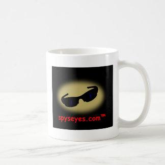 Spyseyes 11 oz mug