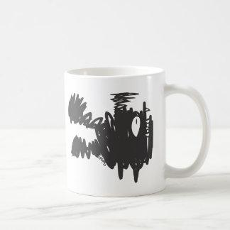 Sqiggz - Unk Monster Coffee Mug