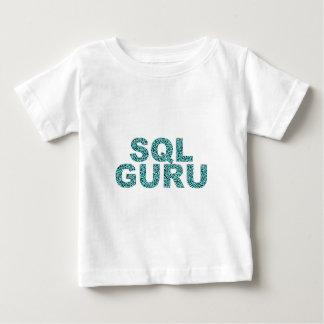 SQL guru Baby T-Shirt