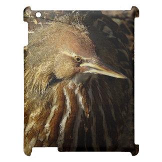 Squacco Heron Bird Wildlife Animal Refuge Case For The iPad 2 3 4