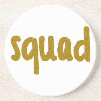 Squad Coaster