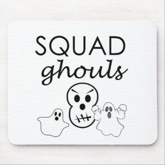 squad mouse pad
