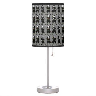 SQUADRISTI DESK LAMP