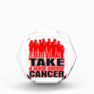 Squamous Cell Carcinoma - Take A Stand Awards