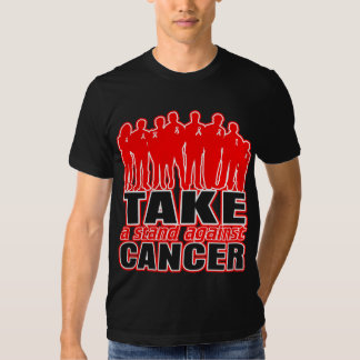 Squamous Cell Carcinoma - Take A Stand T Shirt
