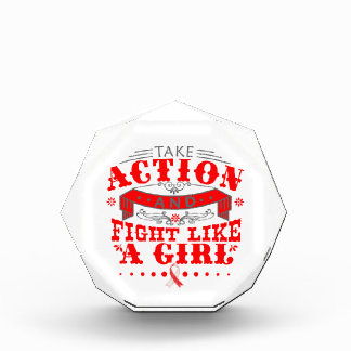 Squamous Cell Carcinoma Take Action Fight Award