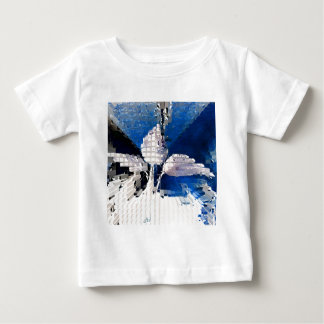 Square #2 design baby T-Shirt