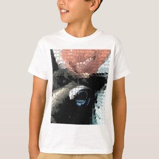 Square #6 design T-Shirt