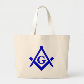 Square and Compasses Bag