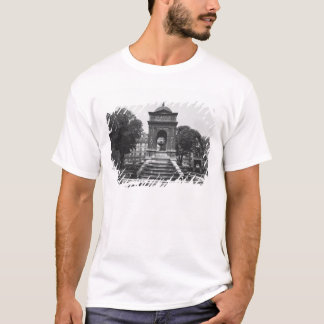 Square and fountain of Innocents, 1547 T-Shirt