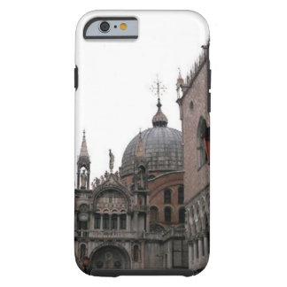 Square & Basilica of St Mark Tough iPhone 6 Case