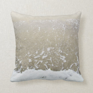 Square Beach Pillow