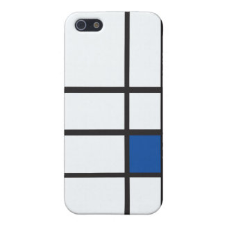 Square Biz Iphone Cover For iPhone SE/5/5s