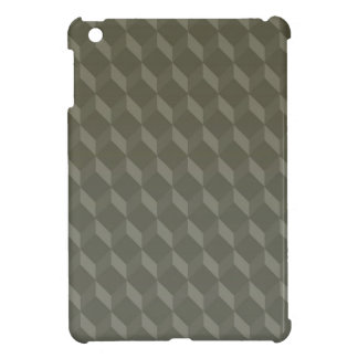 Square Boxes iPad Mini Case