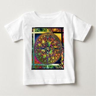 square circle baby T-Shirt