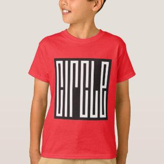 square circle - brain teaser T-Shirt