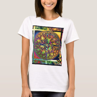 square circle T-Shirt