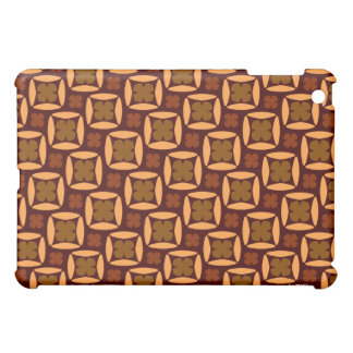 Square Clover Harvest Cover For The iPad Mini