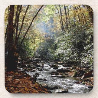 Square Coaster - Bunches Creek 2