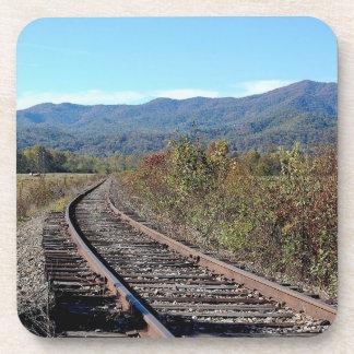 Square Coaster - Rocky Creek Railroad