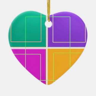 SQUARE ColorMANIA : Beautiful LOWPRICE BLESSINGS Christmas Tree Ornament