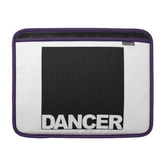 Square Dancer MacBook Sleeves