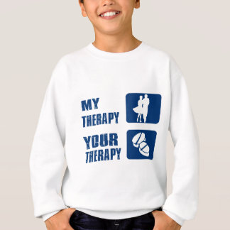 Square Dancing designs Sweatshirt